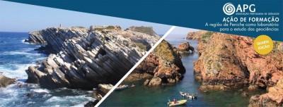 09NF2017 - A Região de Peniche como Laboratório para o estudo(Trabalho de Campo)das Geociências