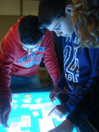 04NF2015 - Estimulo à Melhoria das Aprendizagens (Sala de Aula do Futuro)
