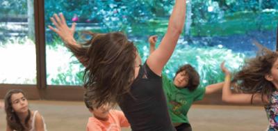 18NF2015 - O Corpo como ferramenta viva e criativa