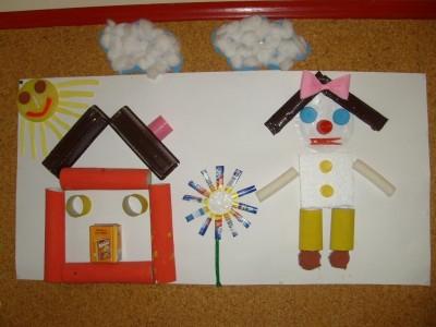 27NF2014 - A Expressão Plástica no desenvolvimento do aluno em contexto escolar