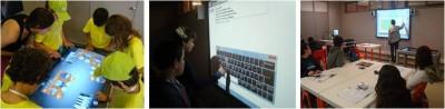 30NF2015 - Tecnologias e ambientes interativos na Sala de Aula do Futuro: partilha de boas práticas