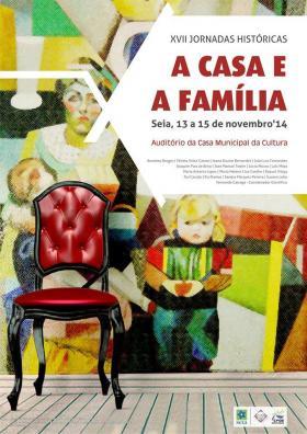A casa e a família (cartaz)